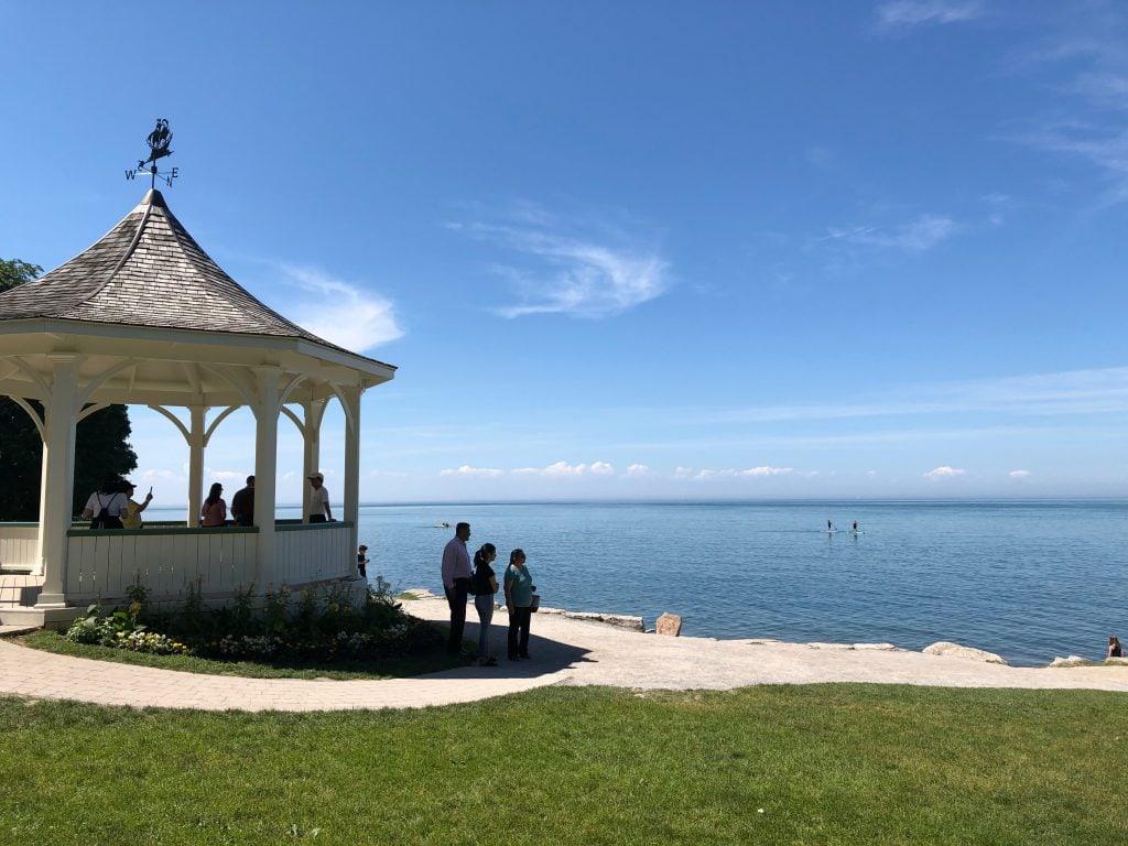 Niagara-on-the-Lake_ Gazebo