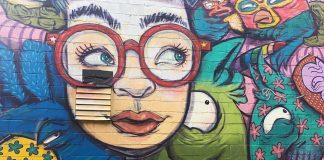 Mural Poughkeepsie O+