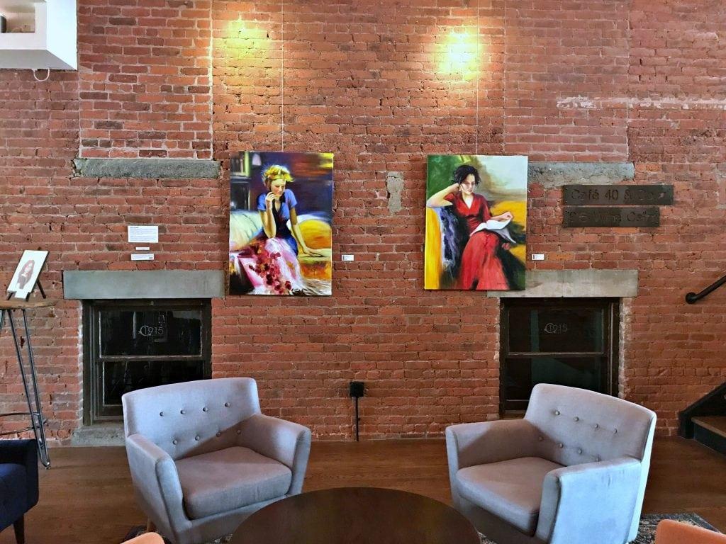 40 Cannon Gallery Poughkeepsie