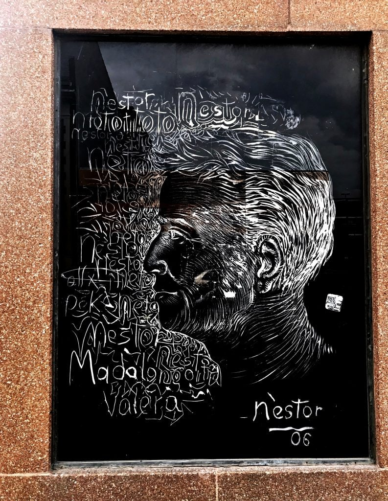 Poughkeepsie Street Art Mural