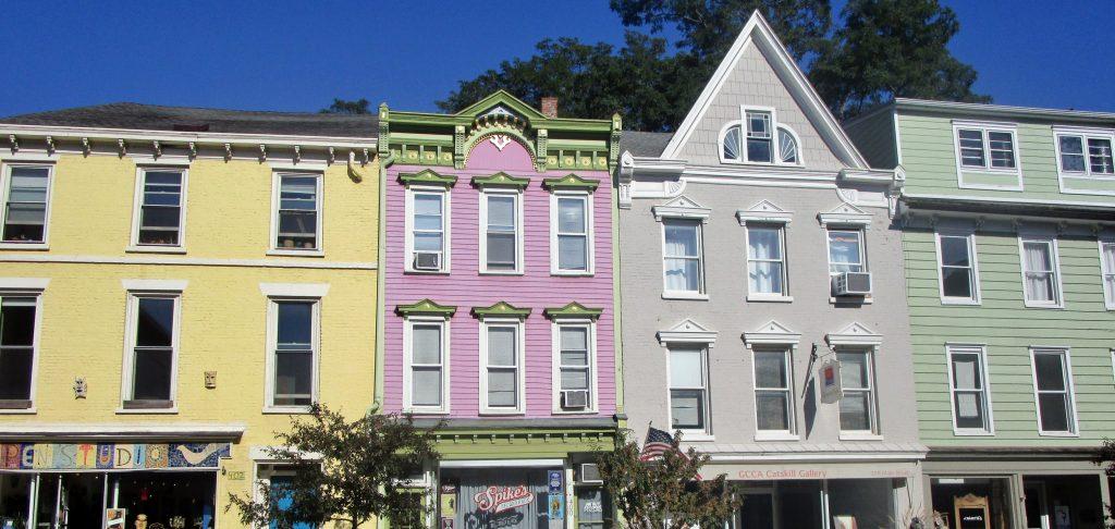 Catskill Main Street