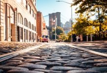 What to do in DUMBO BRooklyn