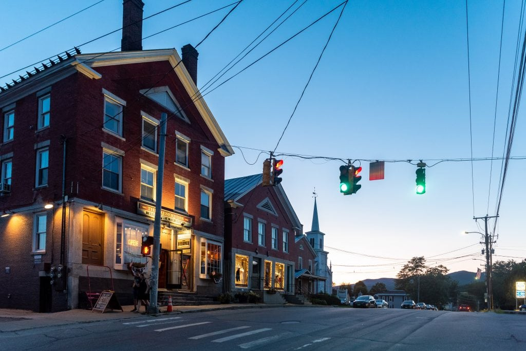 The Best Things to Do in Waterbury Vermont