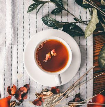 Best Places to Drink Tea in NYC