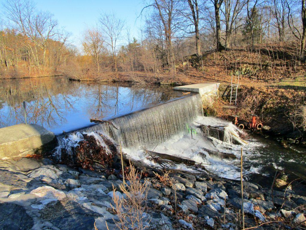 American Legion Park, Rhinebeck New York
