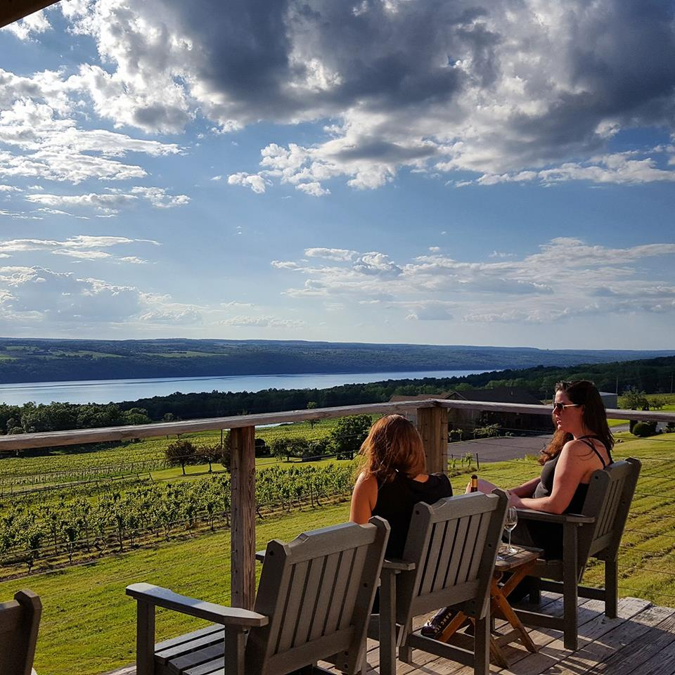 Seneca Lake Finger Lakes Rochester