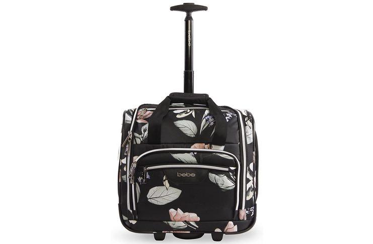 Bebe weekender travel bag