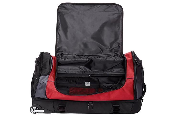 Amazon duffel bag for travel