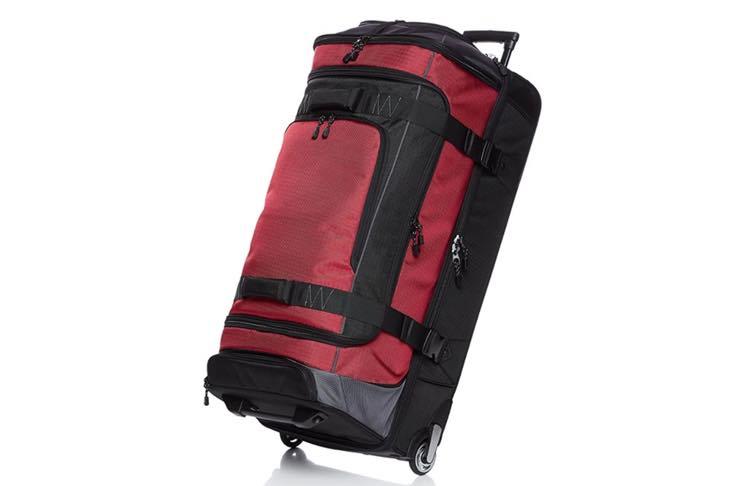 AmazonBasics weekender bag