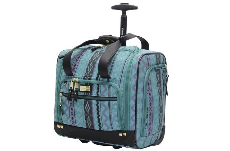 Steve Madden weekender bags for travel