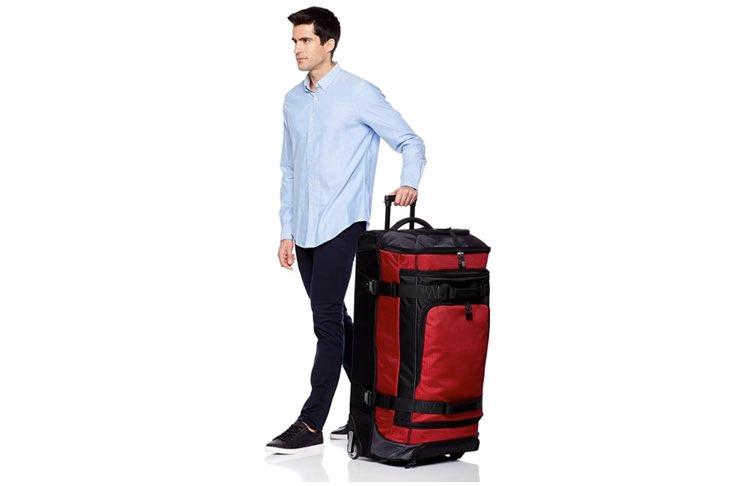 Amazon weekender bag for travel