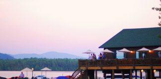 Lake Placid getaway