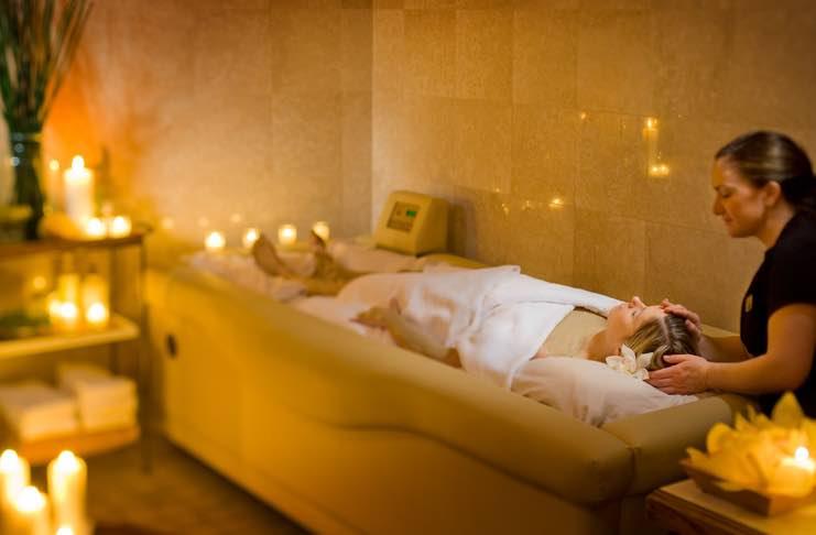spa at mirror lake inn