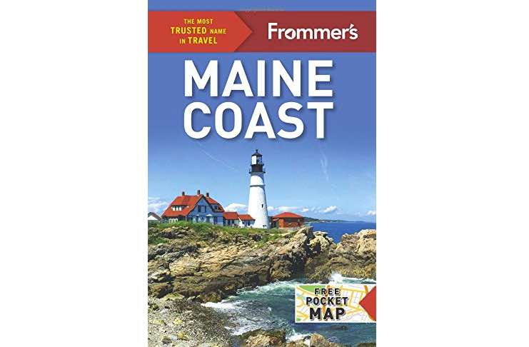 Frommers best travel guide books