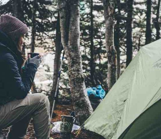 best state parks for camping