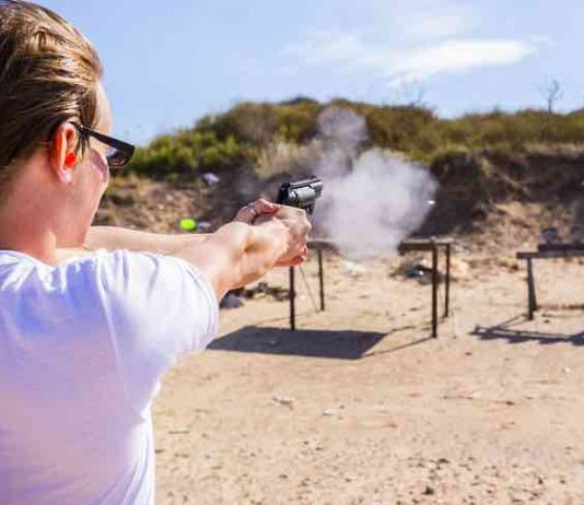 Best Shooting Ranges in NY