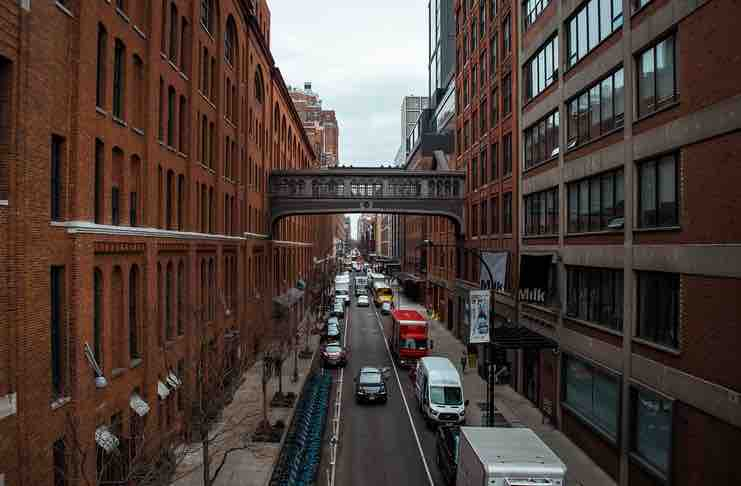 What To Do In Chelsea Manhattan