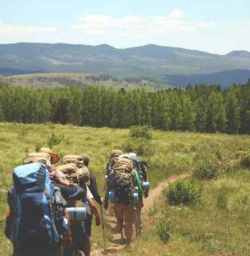 DO'S and DON'TS During Hiking