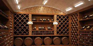 Wine Cellar Refrigeration