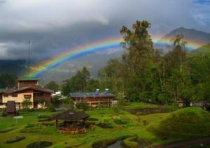 Los Quetzales Lodge & Spa
