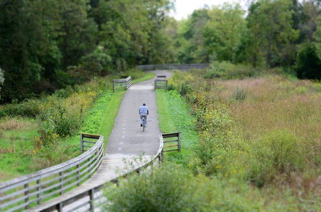 Bicycle Tune Up >> Fun Things to Do in Cleveland, Ohio