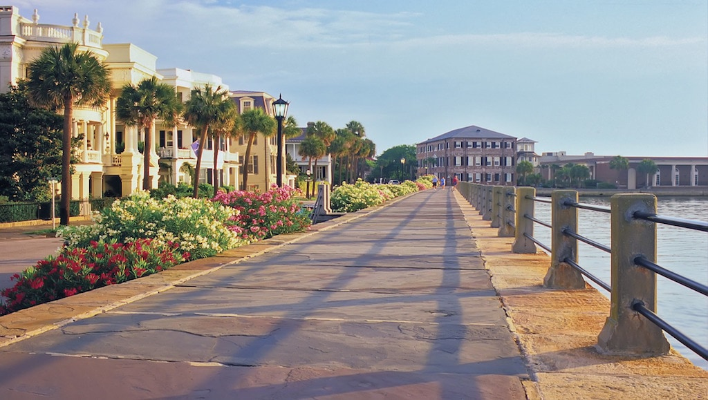 The Best Things To Do In Charleston South Carolina