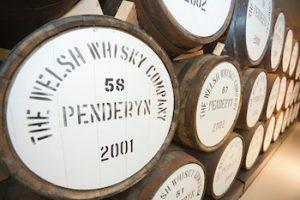 Pendeyrn whiskey