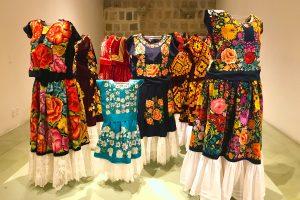 Museo de Textil - Oaxaca