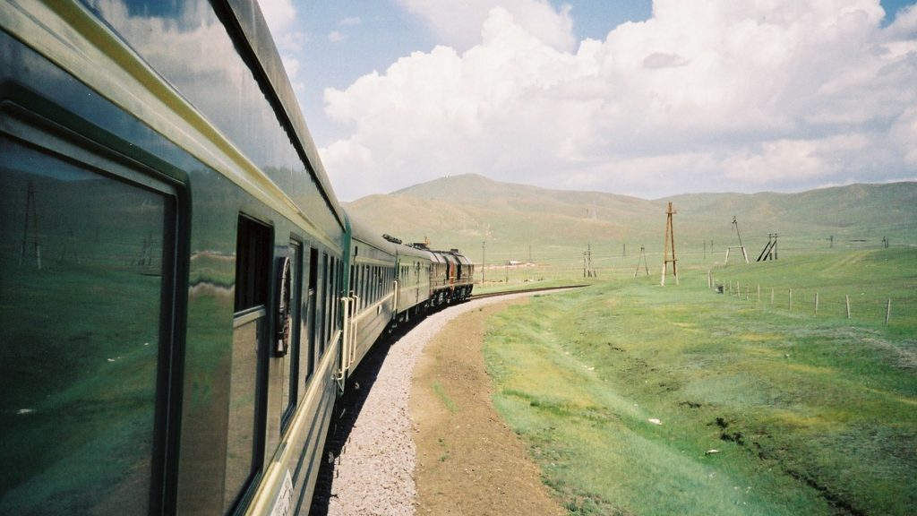 Trans Siberian by Boccaccio1