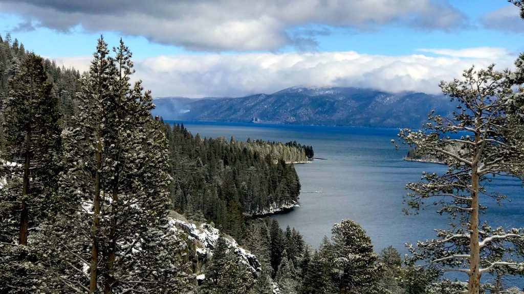 How To Get To Lake Tahoe Without A Car