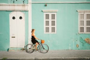 Cycling-Curacao