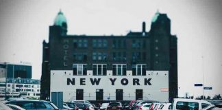 owning a Car in New York