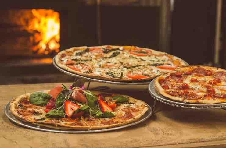 Italian Food in Montreal