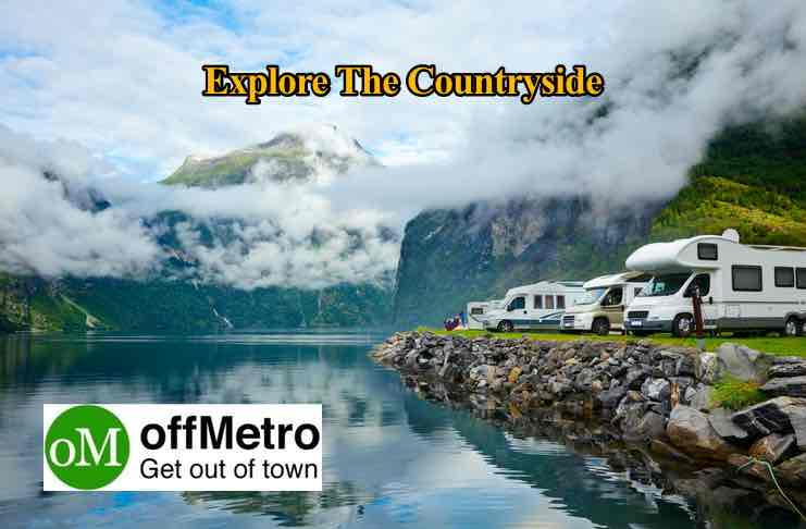 RV Rental Holiday
