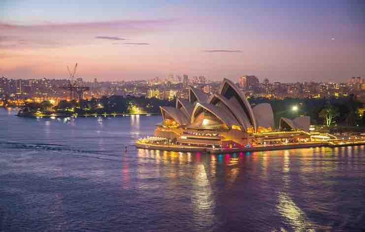 tips for traveling in australia