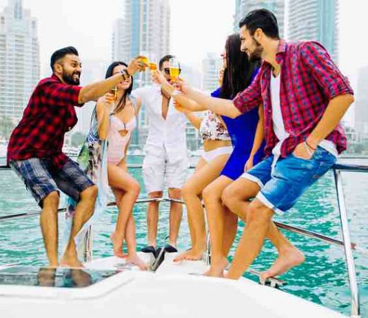 About Boat Rentals