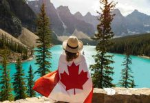 Planning a Trip to Canada