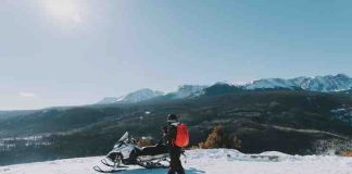 Best Places to Go Snowmobiling