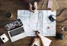Business Ideas for Travel Buffs