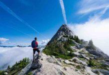 Mountain Camping Trip