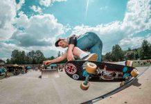 OG Skate Styles