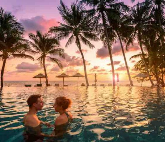 Planning A Romantic Couples Getaway