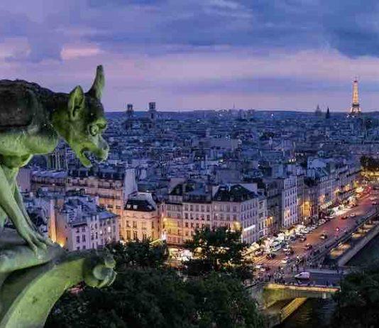 European Cities to Visit